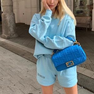 Pangaia sweatshirt